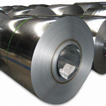 Cold-roll steel sheet