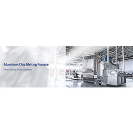 Chip Melting Furnaces