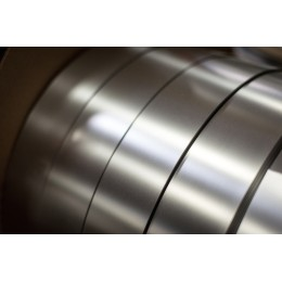 Stainless Steel Strip Rolled