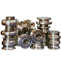 Pipe & Tube Mill Rolls