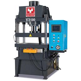 Yeh Chiun Hydraulic Presses