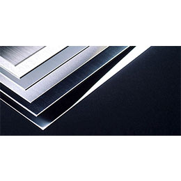 Stainless Steel Sheet/Plate Manufacturers
