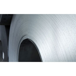 Stainless Steel Hot Rolled No.1 Coil